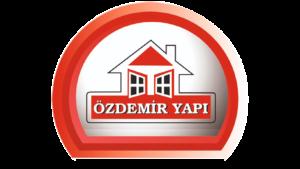 Özdemir Yapı Logo