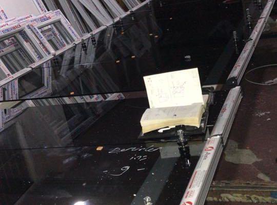 Cam Balkon İmalatı