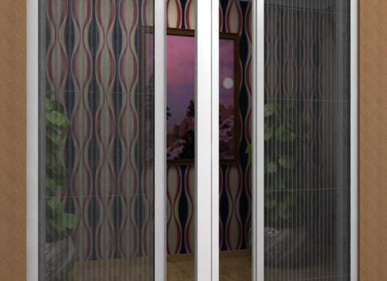 Pilise Sineklik Kapı