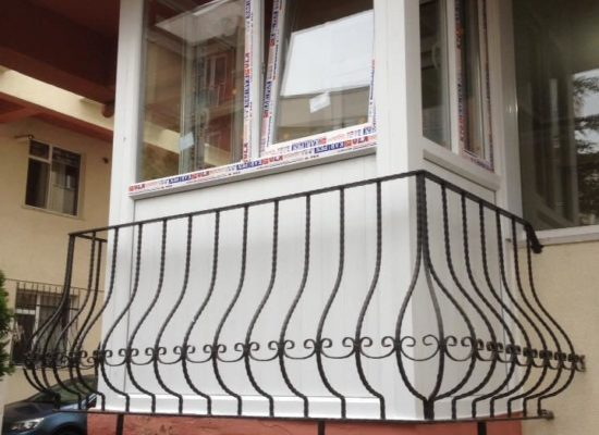 pimapen balkon kapama