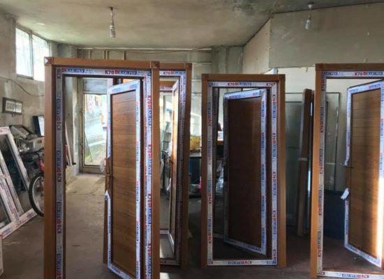 pimapen kapı imalatı