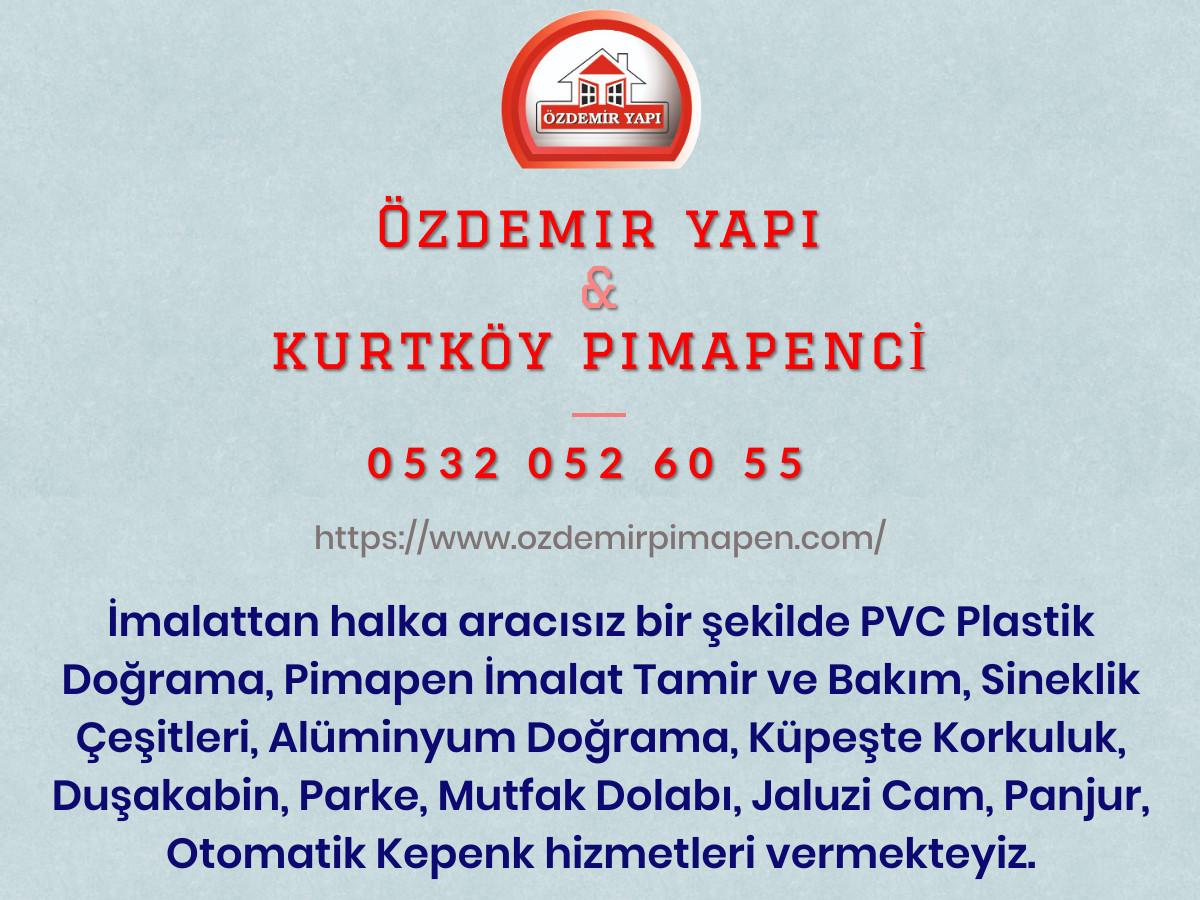 Kurtköy Pimapen